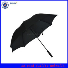 Hot sale advertising straight eva umbrella