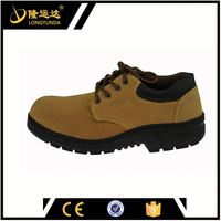 2014 CHINA CE certificated high quality men and women safety shoes industrial safety shoes