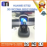 900/2100mhz Huawei ETS WCDMA cordless telephone Wireless/non Wireless
