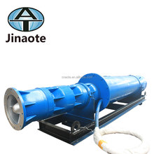 high stability high capacity industrial high volume water pump