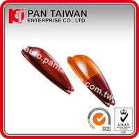 64463142100 / 64463142200 for PORSCHE for 356 /TAIL LIGHT LENS / AUTO 036 BRAKE & AUTO TAIL LAMP in Various Colors lamp