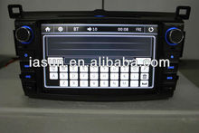 Android car DVD player with GPS Bluetooth for 2013 TOYOTA RAV4 hyundai tucson dvd car radio