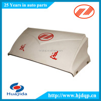 YUEJIN roof deflector,truck wind deflector ,sell well truck wind deflector for YUEJIN1028,YUEJIN3028