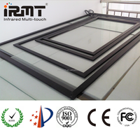 IRMTouch 46 inch IR touch sensor frame for LCD or TV