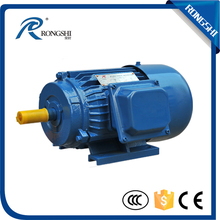 Y series copper wire three phase induction motor