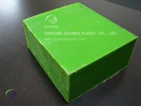 Cast Nylon board(PA Board)
