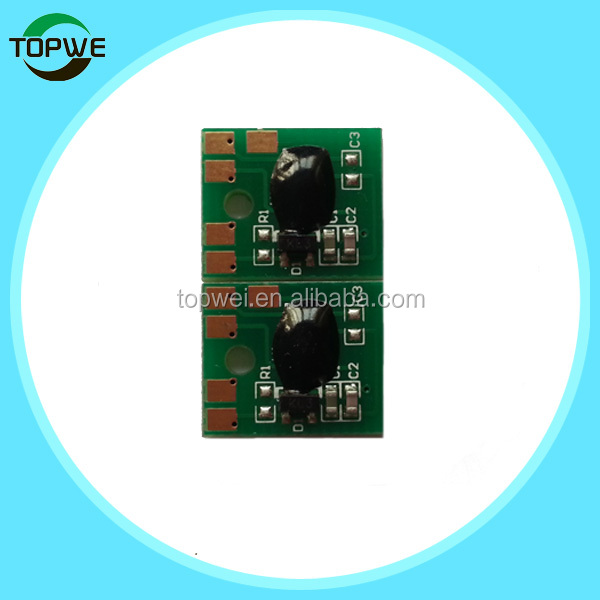 toner chip MS310 for Lexmark MX310dn printer