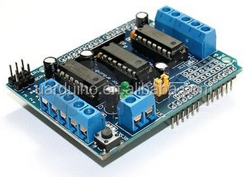 drivers shield l293d expansion development board for arduino diy
