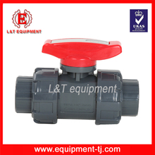 "True Union 1/2""to 2"" Plastic Valve"