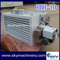 SKY china business with CE cetification automobile used oil heater for sale