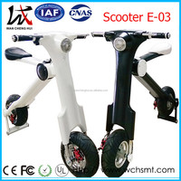 Newest Personal Electric Transportation LED Scooter Headlight