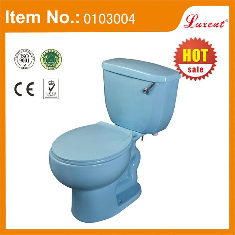 20170407&031738_Badkamer Sanitair Set ~ Top sanitair badkamer roze gekleurde wc pot toiletten product ID