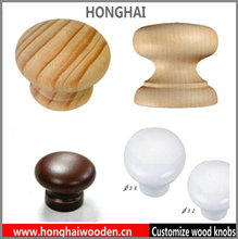 wooden cabinet knobs wholesale