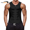 Slimming Body Shaper Neoprene Men Waist Trainer Vest