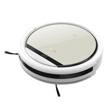New Arrival Chuwi Ilife V5 Robot Vacuum Cleaner for Household Cleaning Planned Sweep Route Ultra Fine Air Filter Vacuum Cleaners