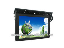 "22"" 3G/Wifi Wireless Network Car Advertising Players"