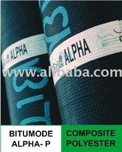 APP Modified Bitumen Quality Waterproofing Membrane