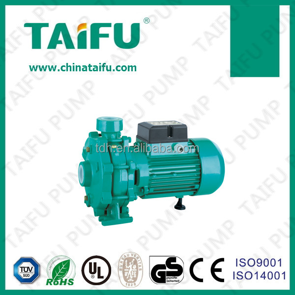TAIFU high pressure 240v ac electricity water booster pump