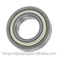 Ball bearing factories deep groove 8x22x7 with ball bearing catalog
