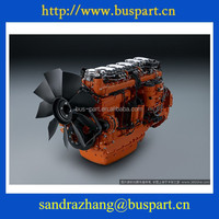 Truck bus coach engine and engine parts