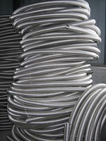stainless steel 304 flexible tubing material manufacturer