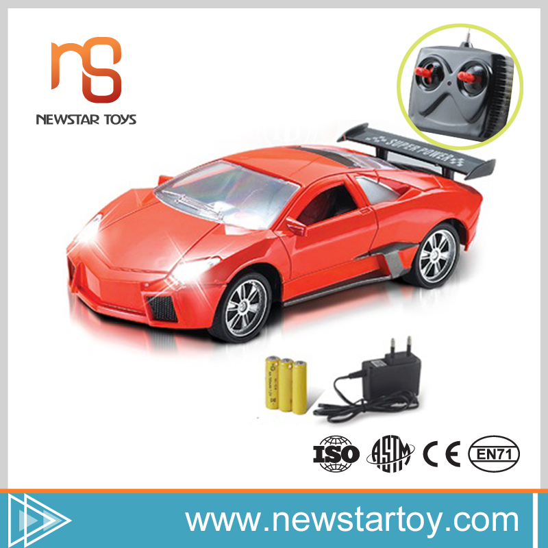 hot sale china new product 1:22 guangzhou remote control car toys for sale