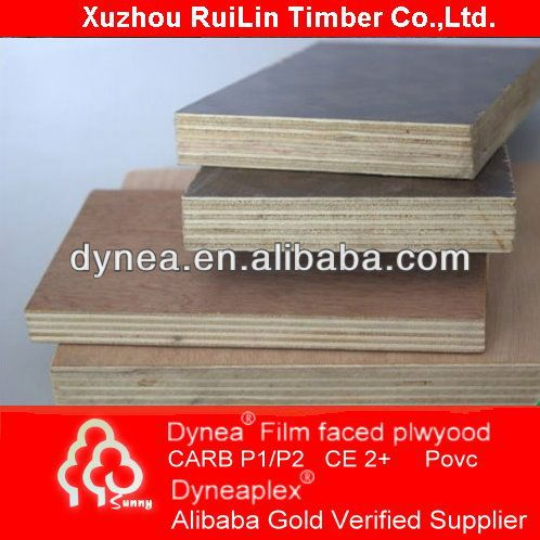 hickory plywood Chinese quality plywood