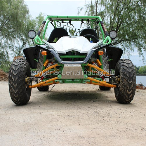 Adult 4x4 road legal dune buggy