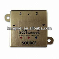 Signal Amplifier Case