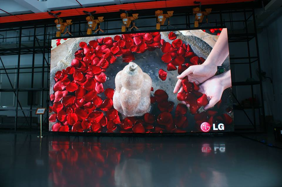 Led display full hd xxx movies video in china