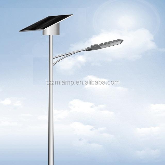 hot sell solar led street light bracket solar lantern cheap price