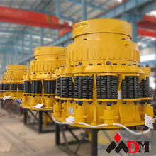 China Best manufactory gyradisc cone crusher