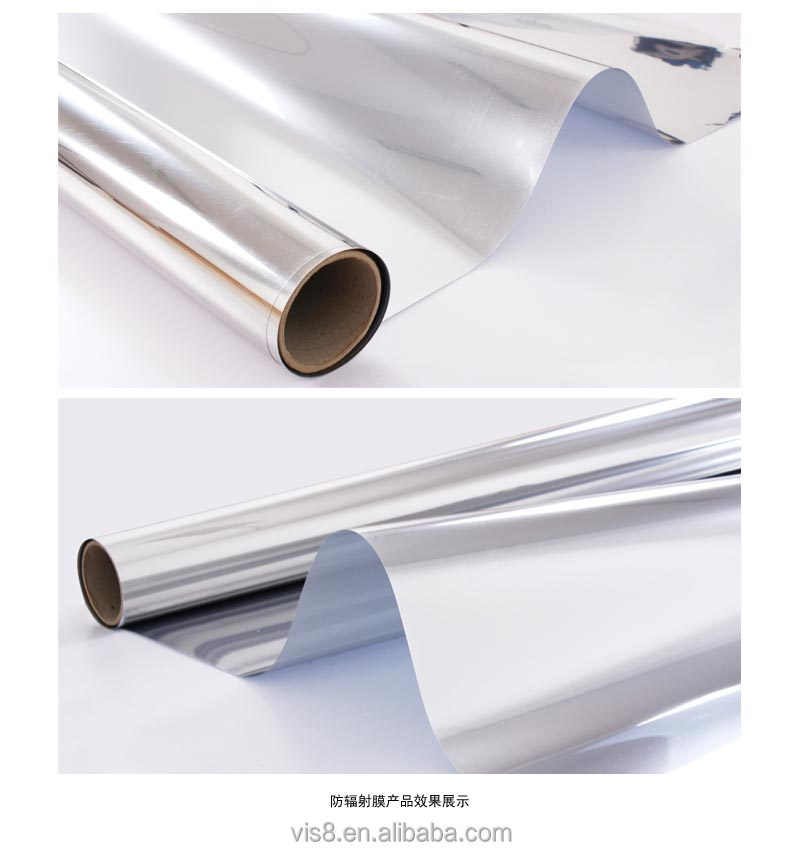 China manufacturer offer Radiation protection film