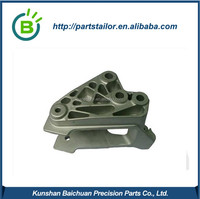Kunshan Precision Part of Motorcycle,Cylinder head BCR 0276