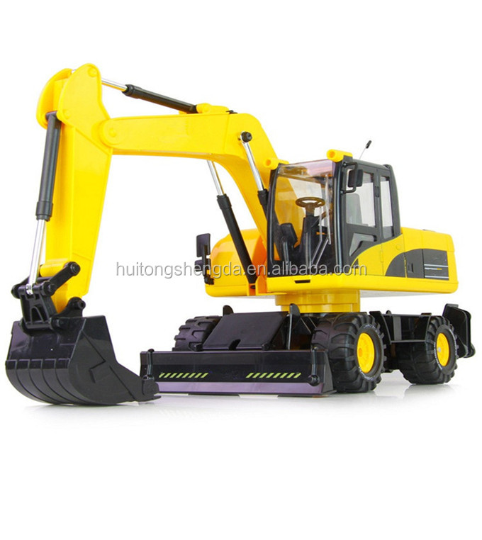 Used mini wheel excavator buckets price for sale small tractor with