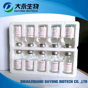 High quality Ivermectin Injection for horse cattle dog sheep