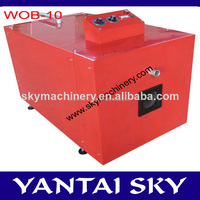 Receive well warmth across home and abroad product bunker oil fired boiler/100kg diesel steam boiler/tubeless boiler