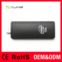 All in one portable fanless cheapest mk808 mini pc hdmi android smart tv dongle stick
