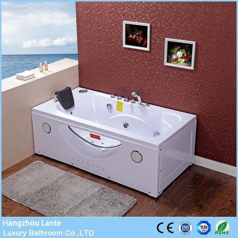 Hot mini indoor spa massage bath tube, View bath tube, Lante Product ...