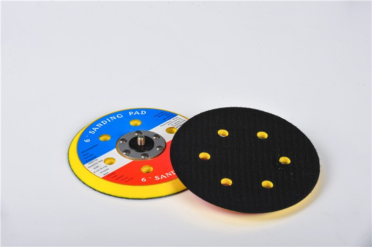 Best prices custom design heat-resistant best quality polishing pad