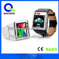 Muiti language touch screen with SOS button for kids and older GPS watch phone