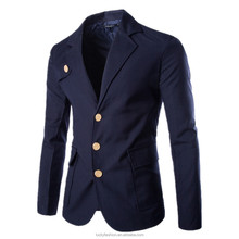 2016 Customized China Made New Blazer Designer Fancy Suits Blazer for Men