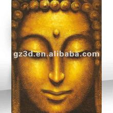 new products for 2012 on India market Lenticular 3d pictures indian god photo frame (OR-006)