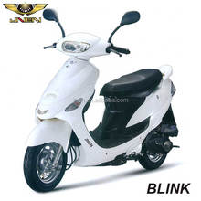 BLINK 49CC JNEN Motor 2016 Nice and Smart Cheap Gas Scooter for Sale With EEC DOT Euro 2 SUNNY motorcycle SUN moped