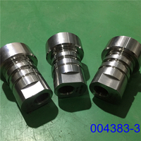 Waterjet cutting machinery hot sale parts ;check valve body.