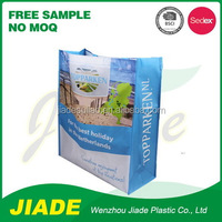 China Factory direct sale New Recyclable tote non woven bag