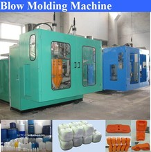 used plastic blow molding machines low competitive price