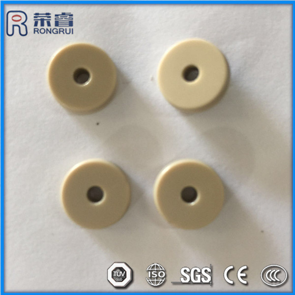 Different type PTFE spring loaded seal