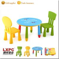 Factory new design competitive price cartoon children study desk
