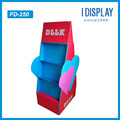 Chain Shop Custom Wholesale Cardboard Display Stand